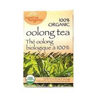 Uncle Lee's Tea - Uncle Lee's Tea 100% Imperial Organic Oolong Tea 18 bag