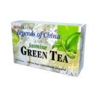 Uncle Lee's Tea - Uncle Lee's Tea Legends of China Jasmine Tea 100 bag
