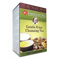Uncle Lee's Tea - Uncle Lee's Tea Medicinal Gentle D-Toxing Cleansing Tea 18 bag