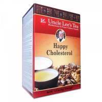 Uncle Lee's Tea - Uncle Lee's Tea Medicinal Happy Cholesterol Tea 18 bag