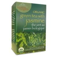 Uncle Lee's Tea - Uncle Lee's Tea Organic Jasmine Green Tea 18 bag