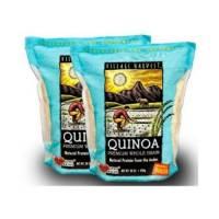 Village Harvest - Village Harvest Golden Quinoa (6 Pack)