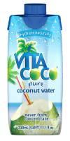 Grocery - Beverages - Vita Coco - Vita Coco Pure Coconut Water 11.1 fl oz