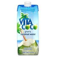 Grocery - Beverages - Vita Coco - Vita Coco Pure Coconut Water 16.9 fl oz (12 Pack)