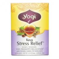 Yogi - Yogi KAVA SPECIAL FORM 16BAG 16 bag