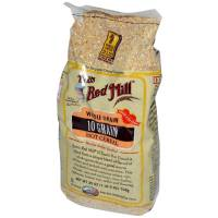 Bob's Red Mill 10 Grain Cereal 25 oz (4 Pack)