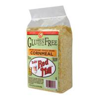 Grocery - Cereals - Bob's Red Mill - Bob's Red Mill Gluten Free Cornmeal 24 oz (4 Pack)