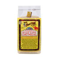 Grocery - Oatmeal - Bob's Red Mill - Bob's Red Mill Scottish Oatmeal 20 oz (4 Pack)