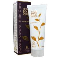 Health & Beauty - Sunscreens - Devita International, Inc. - Devita International, Inc. Solar Body Moisturizer SPF 30 7 oz