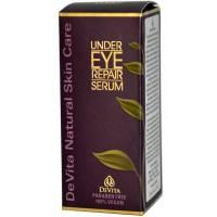 Skin Care - Serums - Devita International, Inc. - Devita International, Inc. UnderEye Repair Serum 0.5 oz