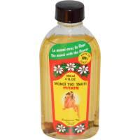 Monoi Tiare - Monoi Tiare Coconut Oil Jasmine (Pitate) 4 oz