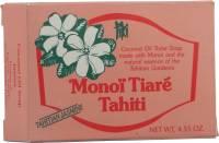 Monoi Tiare - Monoi Tiare Soap Bar Jasmine (Pitate) 4.6 oz
