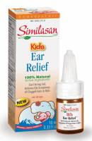 Health & Beauty - Pain Relief - Similasan - Similasan Children's Earache Relief 10 ml