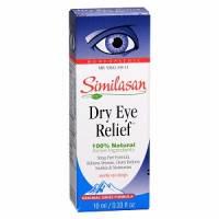 Skin Care - Eye Care - Similasan - Similasan Eye Drops #1 Dry Eyes 0.33 oz