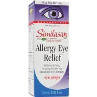 Skin Care - Eye Care - Similasan - Similasan Eye Drops #2 Allergy Eyes 0.33 oz