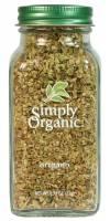 Simply Organic - Simply Organic Oregano 0.75 oz