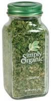 Simply Organic - Simply Organic Cilantro 0.78 oz