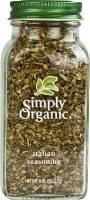 Simply Organic - Simply Organic Italian Seasoning 0.95 oz
