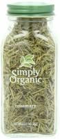 Simply Organic - Simply Organic Rosemary 1.23 oz