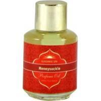 Sunshine Products Group - Sunshine Products Group Sunshine Perfume Oil 0.25 oz - Honeysuckle