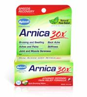 Homeopathy - Pain Relief - Hylands - Hylands Arnica 30x 50 tab