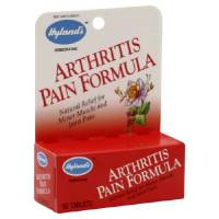 Homeopathy - Arthritis - Hylands - Hylands Arthritis Pain Formula 50 tab