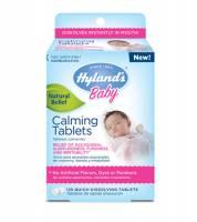 Hylands - Hylands Baby Calming 125 tab