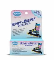 Homeopathy - Children - Hylands - Hylands Children's Bumps 'n Bruises w/Arnica 125 tab