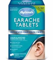 Homeopathy - Children - Hylands - Hylands Earache Tablets 40 tab