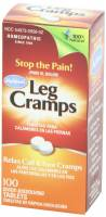 Homeopathy - Pain Relief - Hylands - Hylands Leg Cramps 100 tab