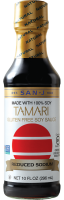 Gluten Free - Sauces & Spreads - San-J - San-J Tamari - Reduced Sodium 10 oz (6 Pack)