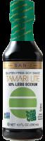 Macrobiotic - Shoyu & Tamari - San-J - San-J Tamari Lite 10 oz (6 Pack)