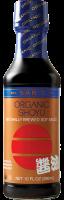 Gluten Free - Sauces & Spreads - San-J - San-J Organic Shoyu 10 oz (6 Pack)