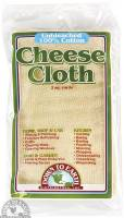 Home Products - Cleaning Supplies - Down To Earth - Cheesecloth