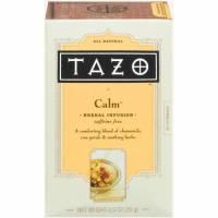 Tazo Tea - Tazo Tea Calm Herbal Tea