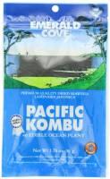 Grocery - Sea Vegetables - Emerald Cove - Emerald Cove Pacific Kombu 1.76 oz (6 Pack)