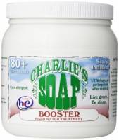 Home Products - Cleaning Supplies - Charlie's Soap - Charlie's Soap Laundry Booster & Hard Water Treatment 2.64 lb (6 Pack)