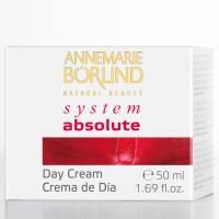 Annemarie Borlind - Annemarie Borlind System Absolute Day Cream 1.7 oz