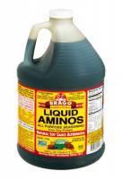 Bragg Liquid Aminos 1 gal (4 Pack)