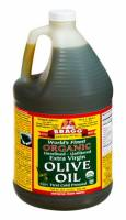 Grocery - Oils - Bragg - Bragg Organic Extra Virgin Olive Oil 128 oz (4 Pack)