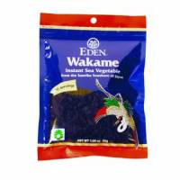 Specialty Sections - Macrobiotic - Eden - Eden Instant Wakame Flakes 1.06 oz