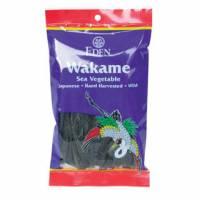 Grocery - Macrobiotic - Eden - Eden Wakame Seaweed 2.1 oz