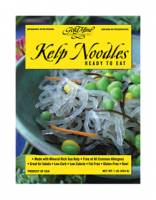 Grocery - Macrobiotic - Goldmine - Goldmine Gluten-Free Kelp Noodles 16 oz