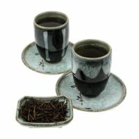 Macrobiotic - Teas & Grain Coffee - Ohsawa - Ohsawa Organic Twig Tea Kukicha 10 bags