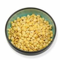 Macrobiotic - Beans & Lentils - Goldmine - Goldmine Organic Golden Lentils 50 lb