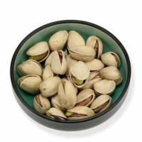 Goldmine Organic Raw Pistachio Nuts (In Shell) 12 oz