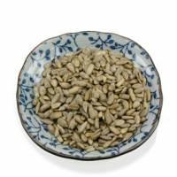 Goldmine Organic Sunflower Seeds 1 lb