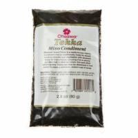 Macrobiotic - Miso - Ohsawa - Ohsawa Tekka Miso Condiment . oz