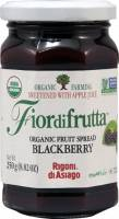 Macrobiotic - Spreads - Rigoni Di Asagio - Rigoni Di Asagio Organic Blackberry Spread 8.82 oz