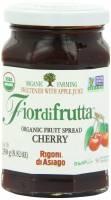 Macrobiotic - Spreads - Rigoni Di Asagio - Rigoni Di Asagio Organic Cherry Spread 8.82 oz